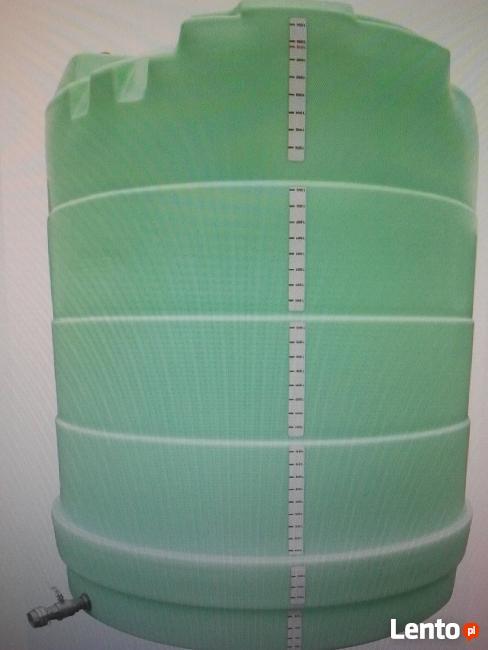 Zbiornik na nawozy płynne o pojemności 19.000 TON
