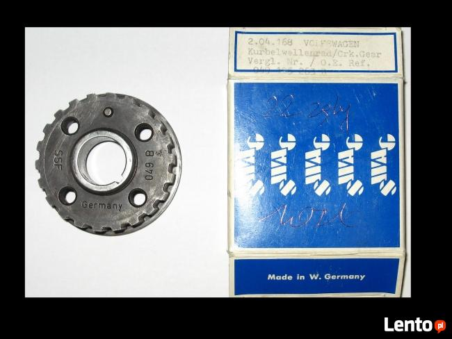 Koło rozrządu VW 1.3