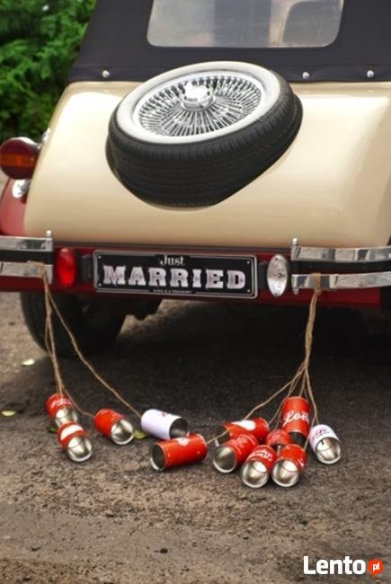 Sklep ślubny akcesoria do ślubu atrakcje weselne