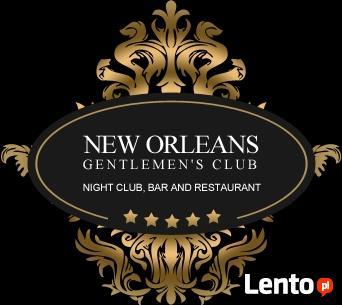 Klub nocny połączony z restauracją poszukuje KELNERKI / A.