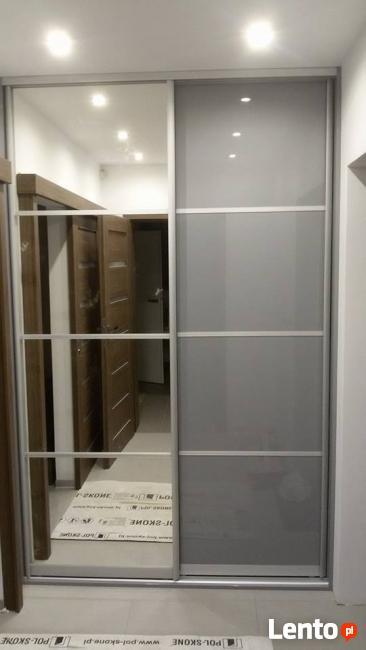 archiwalne kuchnie szafy garderoby na wymiar