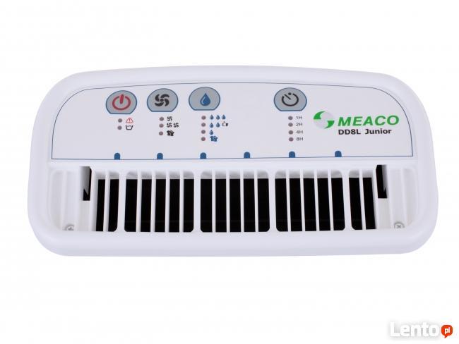 Osuszacz adospcyjny Meaco DD8L