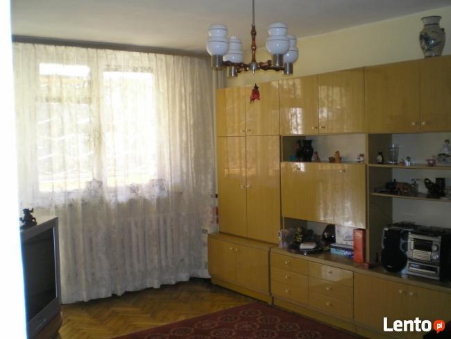 Atrakcyjna zamiana mieszkania.