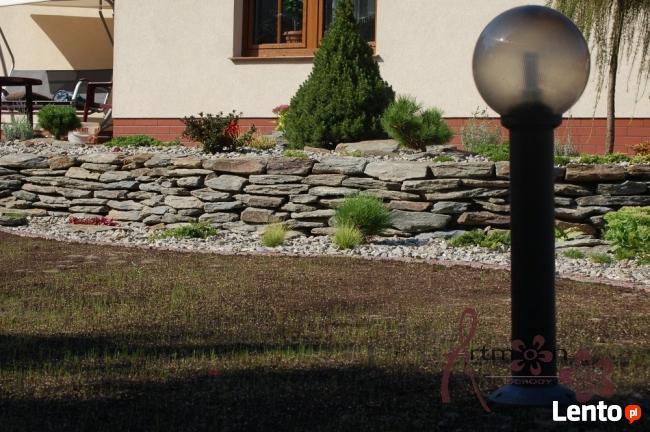 Artmon Ogrody Projektowanie, zakładanie, nawadnianie ogrodów