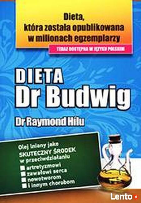 Dieta dr Budwig - czyli jak pozbyć się chorób i żyć