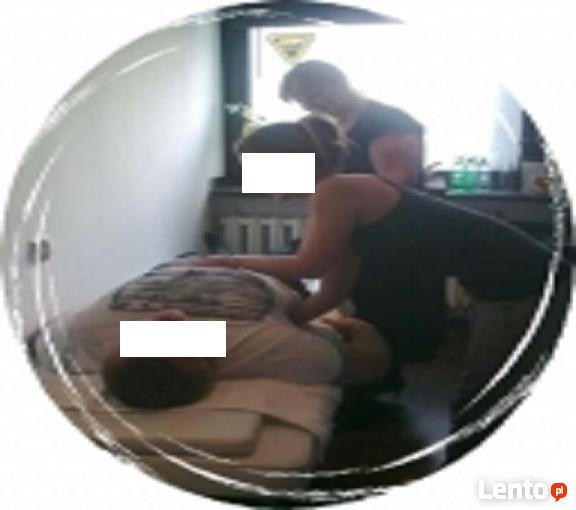 Kursy Reiki Biomasażu świecowania masażu terapii naturalne