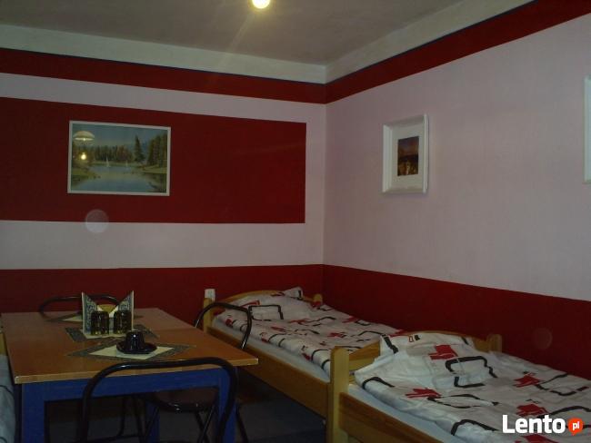 Wynajem mieszkań pokoi dla pracowników Gdańsk noclegi