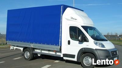 Transport zagraniczny przeprowadzki międzynarodowe i krajowe