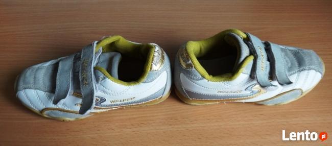Buty na rzepy dla naszych pociech rozm.31