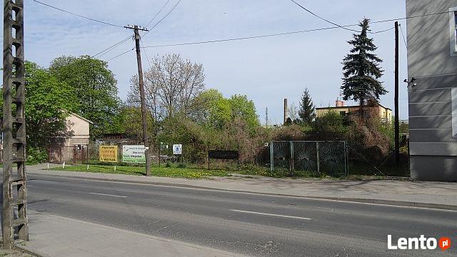 Działka pod kamienicę Starołęka-Minikowo