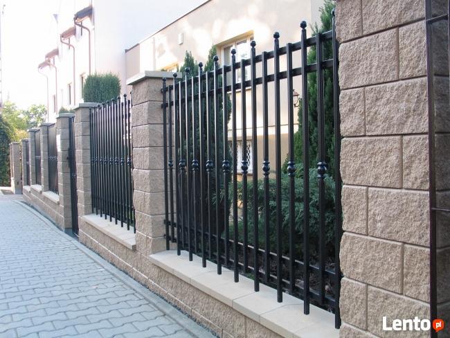 Ogrodzenia bramy automatyka kraków okolice