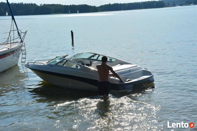 Czarter, wynajem łodzi na Mazurach
