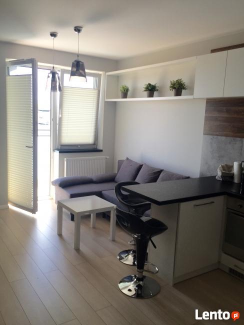 Mieszkanie dla par przyjeżdżających do klinik, in vitro