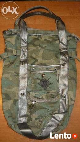 Młodzieżowa torba CROPP