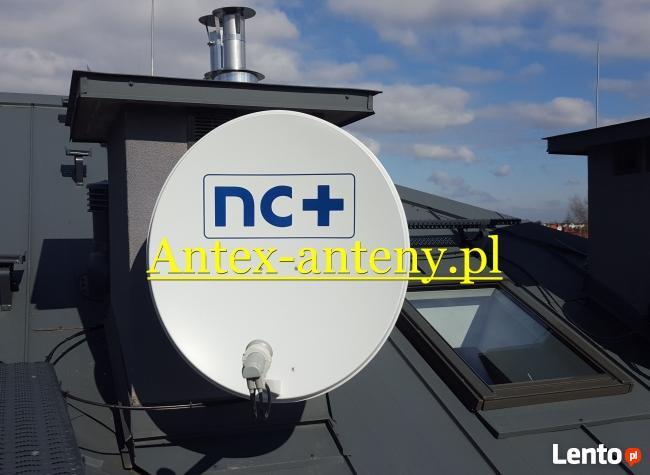 Anteny satelitarne Naprawa Regulacja Otwock,Józefów,Falenica