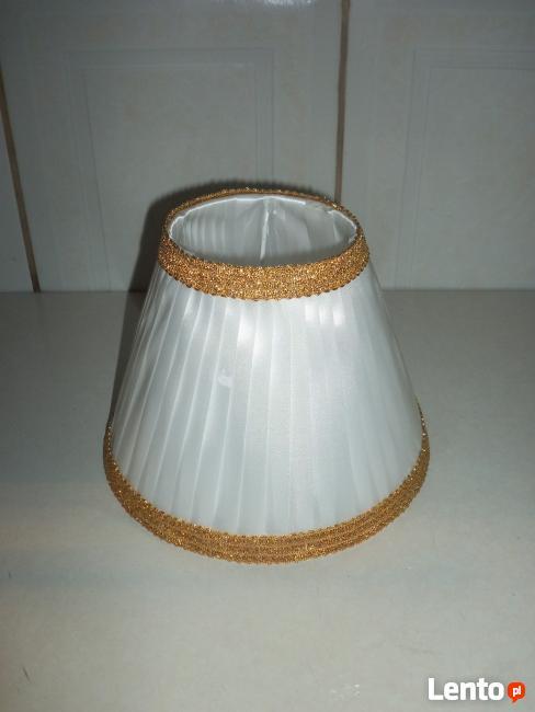 abażury do lamp i lampek