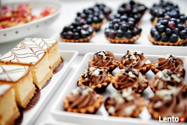 Cukiernia Zatorscy zapraszamy do współpracy 100% naturalne