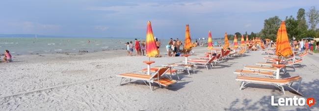 Noclegi w Wegry nad jeziorami Balaton