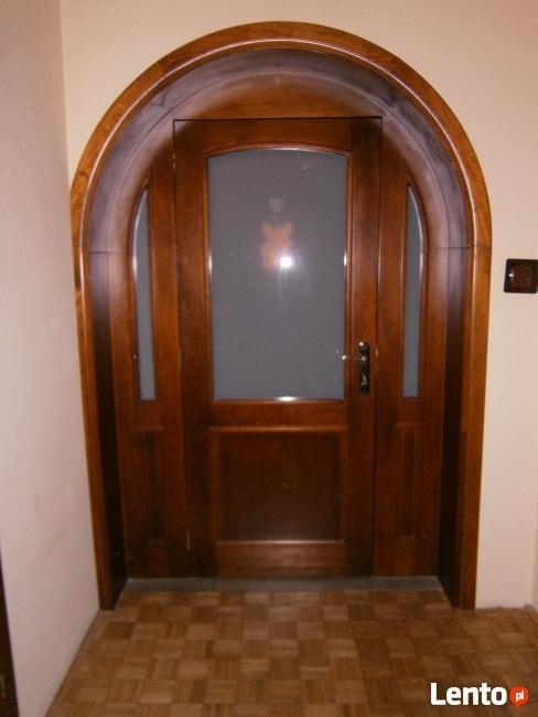 Nowoczsne drzwi wewnętrzne i zewnętrzne!
