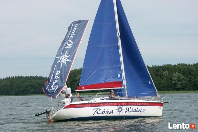 żeglarza jachtowego