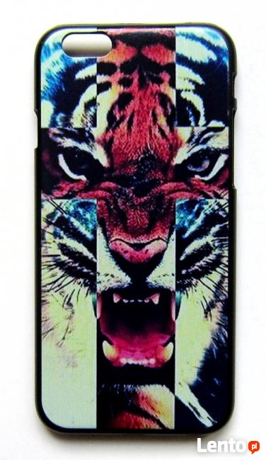 Designerski Cover, Etui, Case dla Iphone 6 6s Apple