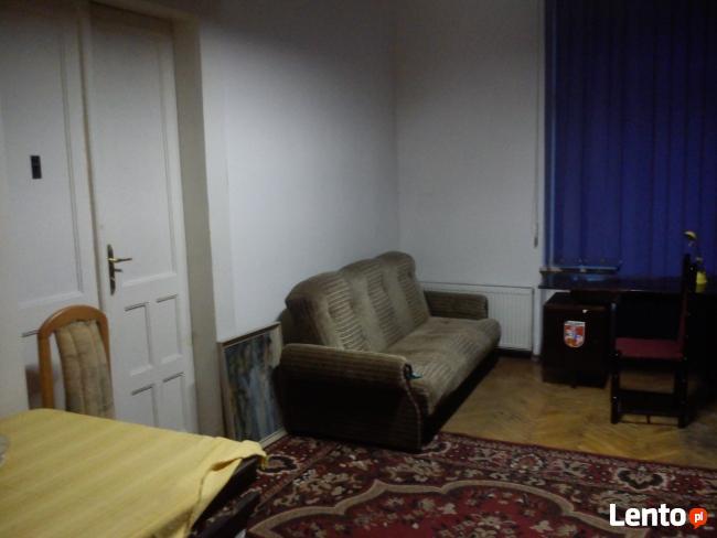 Wynajmę 2 superkomfortowe pokoje w centrum Krakowa
