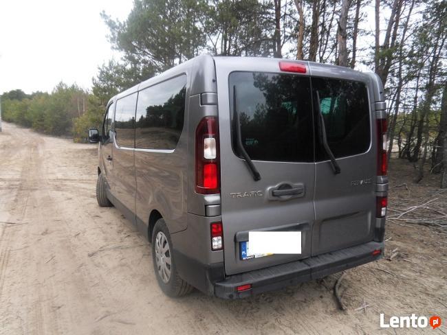 Busy-kujawsko-pomorskie-Przewóz osób-Transport 500705777!