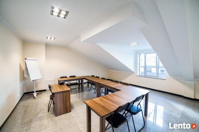 Żuromin - Sale konferencyjne i szkoleniowe, sala szkoleniowa