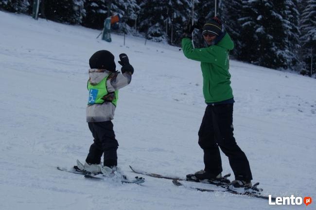 Rehabilitacyjne turnusy narciarskie i z aquaterapią 2018