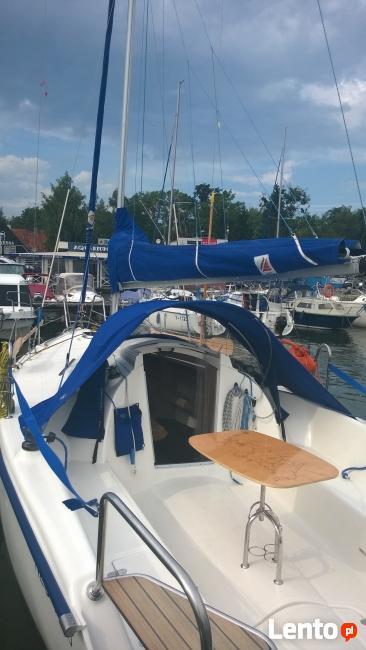Rejs na pokładzie jachtu żaglowego ze sternikiem! MAZURY!!!