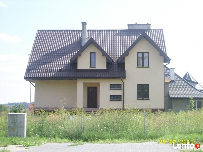 Sprzedam dom w Kraśniku Fabrycznym
