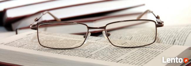 angieski - tłumaczenia, korekty,redakcja tesktu,filmy,dokume