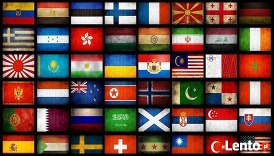 Tanie tłumaczenia przysięgłe i zwykłe wszystkich języków
