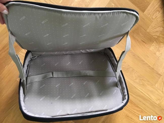 torba na małego laptopa - Kraków