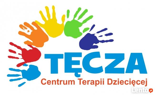 Centrum Terapii TĘCZA integracja sensoryczna Śląsk