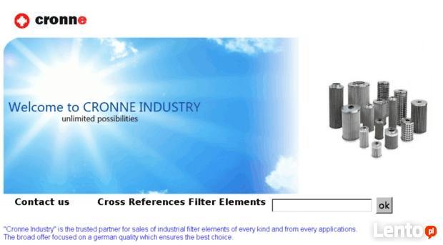 smc am-el250 (smcamel250) filtr- Cronne Filters- zamiennik