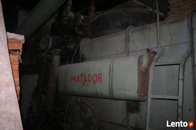Sprzedam kombajn zbożowy Class Matador