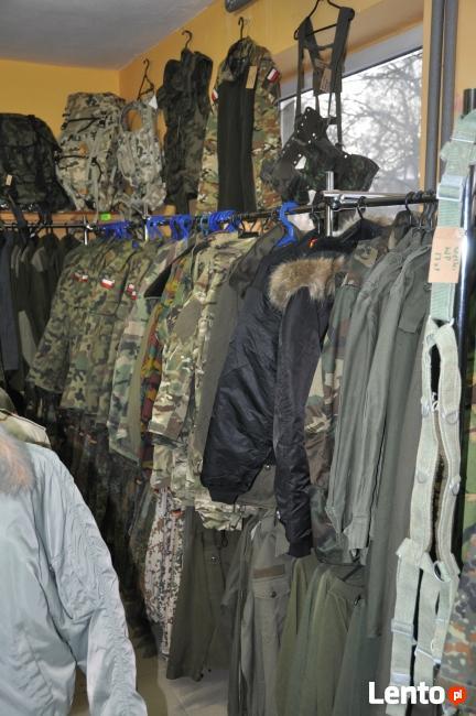 Odzież wędkarska Gore Tex - Sklep Ciechanów