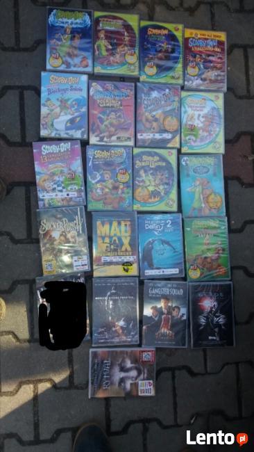 kupię HURTEM wszelkie FILMY gazety KRZYŻÓWKI zabawki KSIĄŻKI