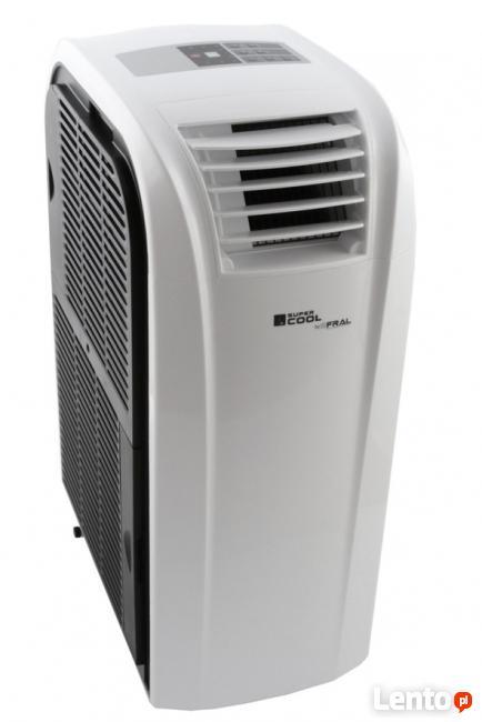 klimatyzacja przenośna-wypożyczalnia maszyn Kozienice,Dęblin