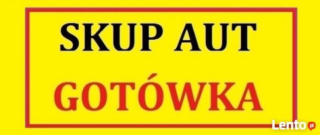 SKUP AUT BARTOSZYCE !! TEL 514-863-650 AUTO SKUP