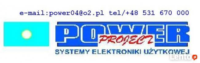 Power Project Systemy Elektroniki Użytkowej