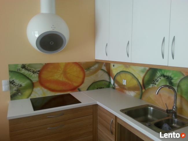 szkło do kuchni parawany kabiny prysznicowe lustra ścianki