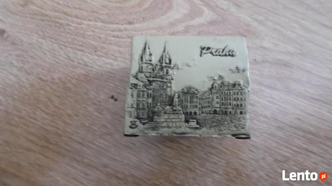 świecznik: Praga