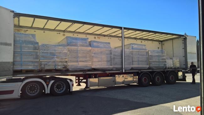 Transport Mebli Po Polsce i Europie od 369 zł Zapraszamy