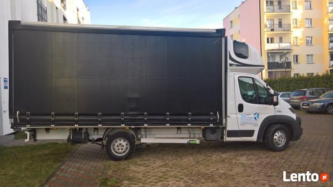 Bus, transport nawiążemy współpracę z firmami (producenci, h