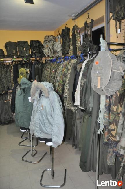 kontraktowa bluza wojskowa US Army ACU UCP Sklep Ciechanów
