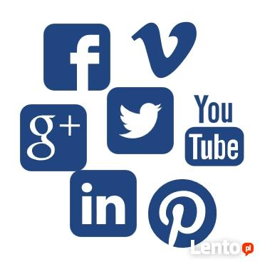 Prowadzenie Strony Facebook