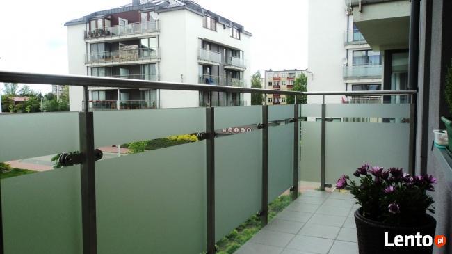 Oklejanie balkonów Pruszków Grodzisk Warszawa