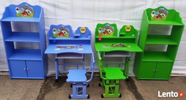 szafka dziecięca regał komoda dla dziecka NOWA śliczna